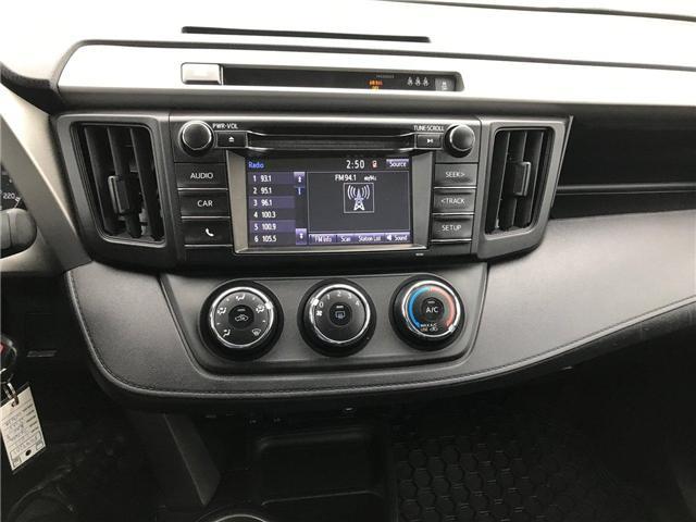 2017 Toyota RAV4 LE (Stk: P549201) in Saint John - Image 21 of 32
