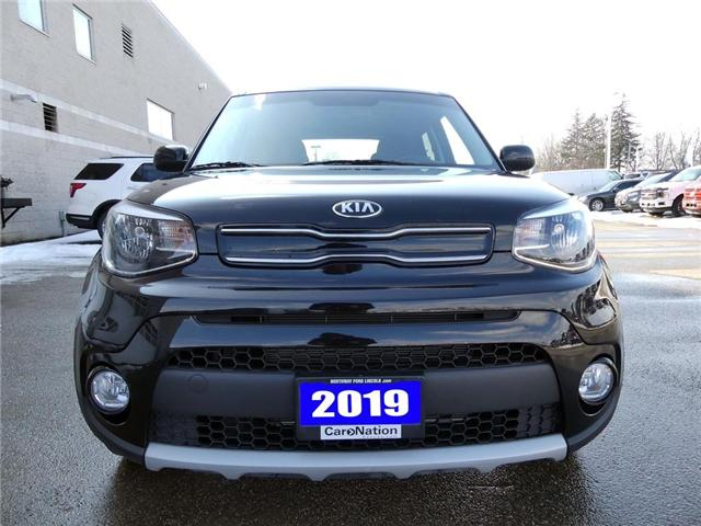 2019 Kia Soul EX | BACKUP CAM | HTD SEATS & WHEEL | FOG LIGHTS | (Stk: DR73) in Brantford - Image 2 of 30