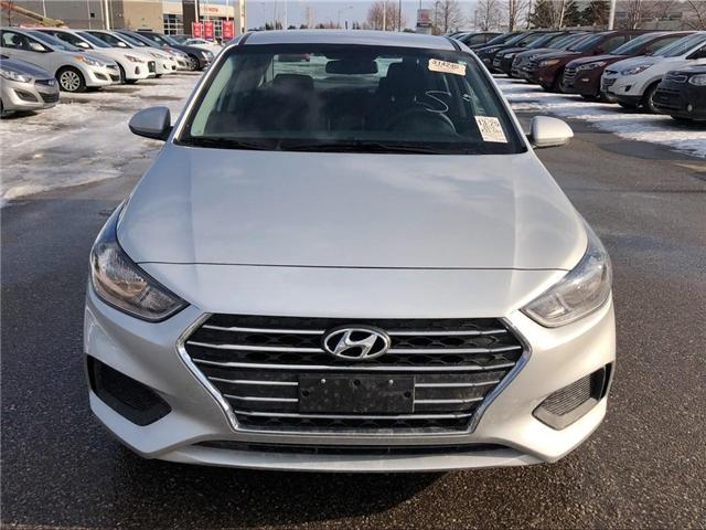 2018 Hyundai Accent GL (Stk: 3954) in Brampton - Image 2 of 15