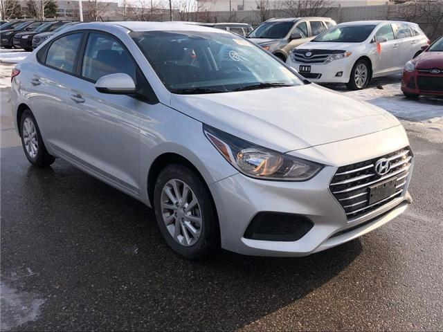 2018 Hyundai Accent GL (Stk: 3954) in Brampton - Image 3 of 15