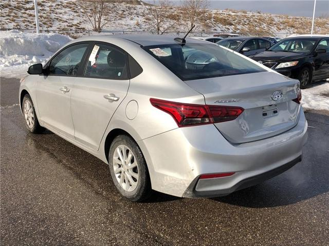 2018 Hyundai Accent GL (Stk: 3954) in Brampton - Image 5 of 15