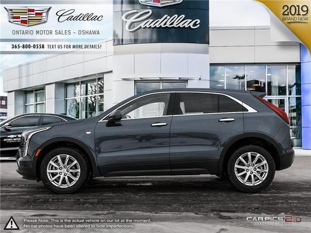 2019 Cadillac XT4 Luxury (Stk: 9163395) in Oshawa - Image 3 of 19