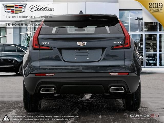 2019 Cadillac XT4 Luxury (Stk: 9163395) in Oshawa - Image 6 of 19