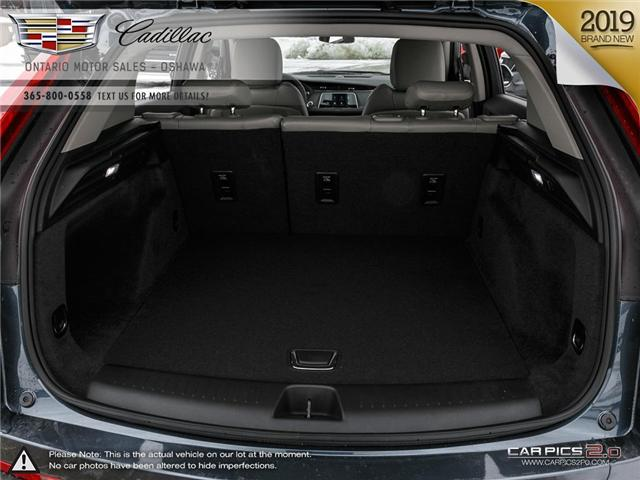 2019 Cadillac XT4 Luxury (Stk: 9163395) in Oshawa - Image 10 of 19