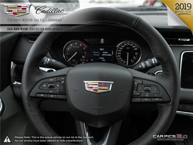 2019 Cadillac XT4 Luxury (Stk: 9163395) in Oshawa - Image 12 of 19
