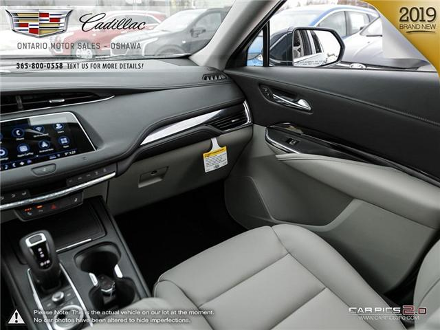 2019 Cadillac XT4 Luxury (Stk: 9163395) in Oshawa - Image 18 of 19
