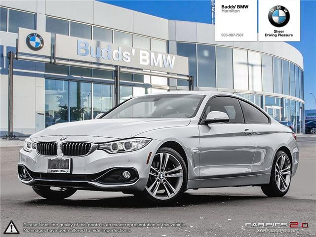 2015 BMW 428i xDrive (Stk: DH3132) in Hamilton - Image 1 of 26