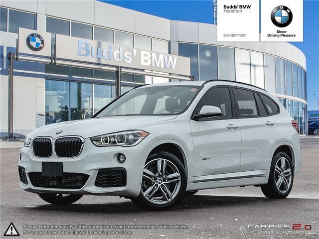 2018 BMW X1 xDrive28i (Stk: DH3133) in Hamilton - Image 1 of 26