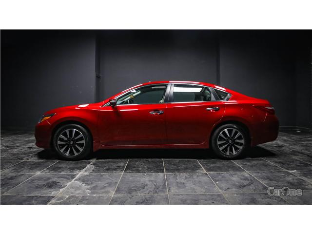 2018 Nissan Altima 2.5 SL Tech (Stk: CJ19-56) in Kingston - Image 1 of 38