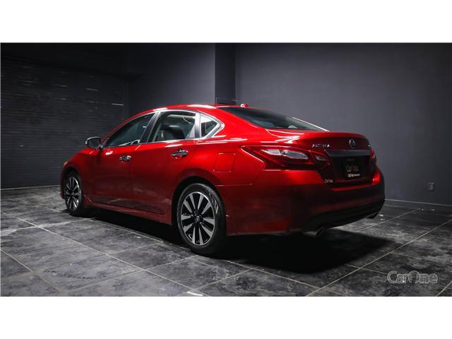 2018 Nissan Altima 2.5 SL Tech (Stk: CJ19-56) in Kingston - Image 5 of 38
