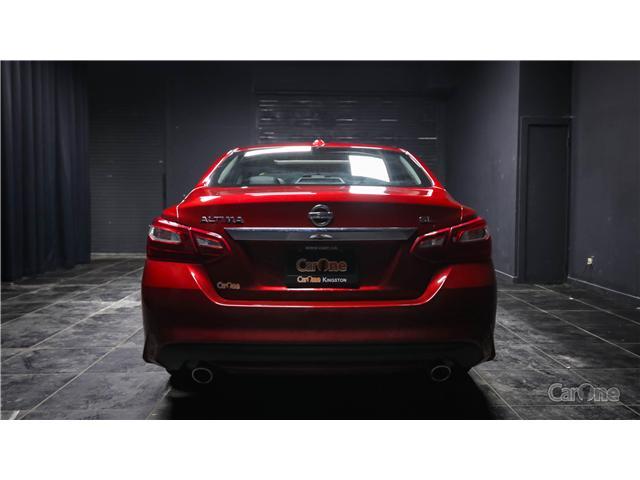 2018 Nissan Altima 2.5 SL Tech (Stk: CJ19-56) in Kingston - Image 6 of 38