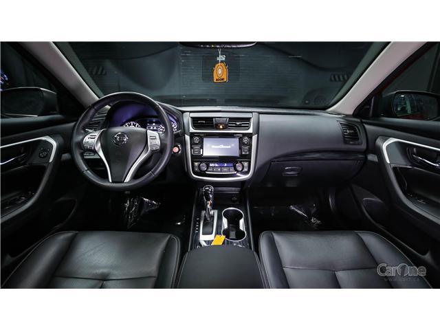 2018 Nissan Altima 2.5 SL Tech (Stk: CJ19-56) in Kingston - Image 10 of 38