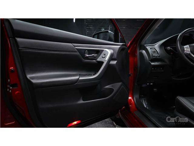 2018 Nissan Altima 2.5 SL Tech (Stk: CJ19-56) in Kingston - Image 13 of 38