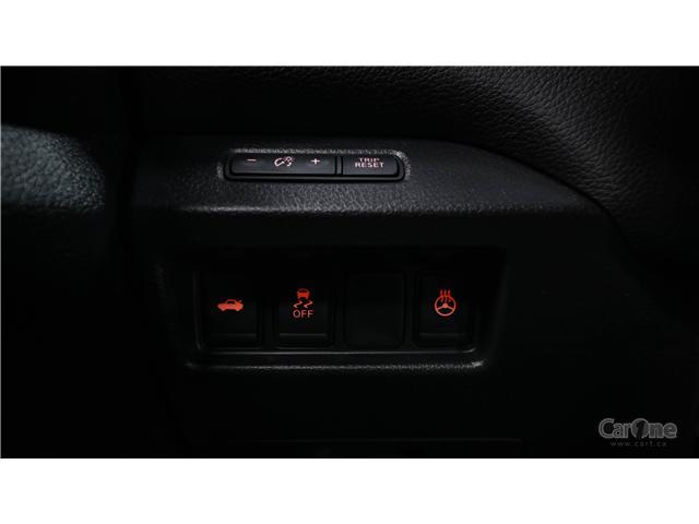 2018 Nissan Altima 2.5 SL Tech (Stk: CJ19-56) in Kingston - Image 16 of 38