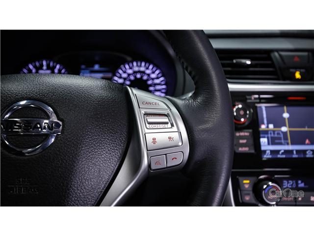 2018 Nissan Altima 2.5 SL Tech (Stk: CJ19-56) in Kingston - Image 18 of 38