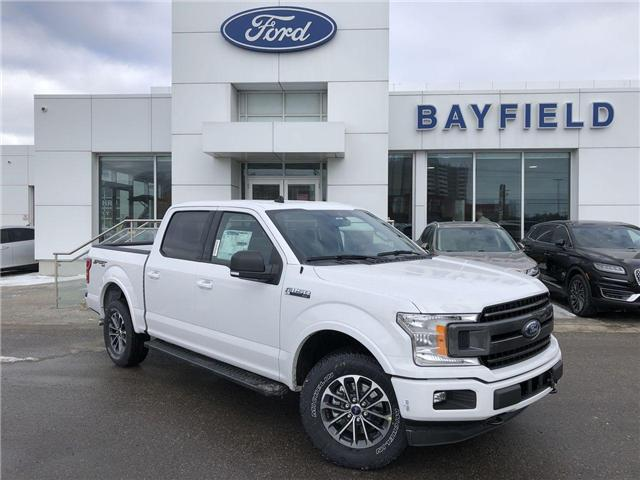 2019 Ford F-150 XLT (Stk: FP19262) in Barrie - Image 1 of 26