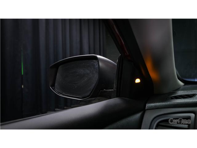 2018 Nissan Altima 2.5 SL Tech (Stk: CJ19-56) in Kingston - Image 19 of 38