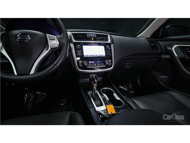 2018 Nissan Altima 2.5 SL Tech (Stk: CJ19-56) in Kingston - Image 23 of 38