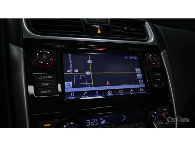 2018 Nissan Altima 2.5 SL Tech (Stk: CJ19-56) in Kingston - Image 25 of 38
