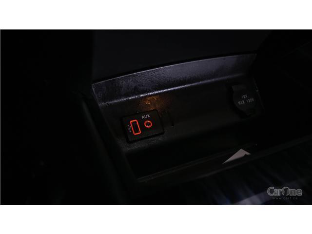 2018 Nissan Altima 2.5 SL Tech (Stk: CJ19-56) in Kingston - Image 28 of 38
