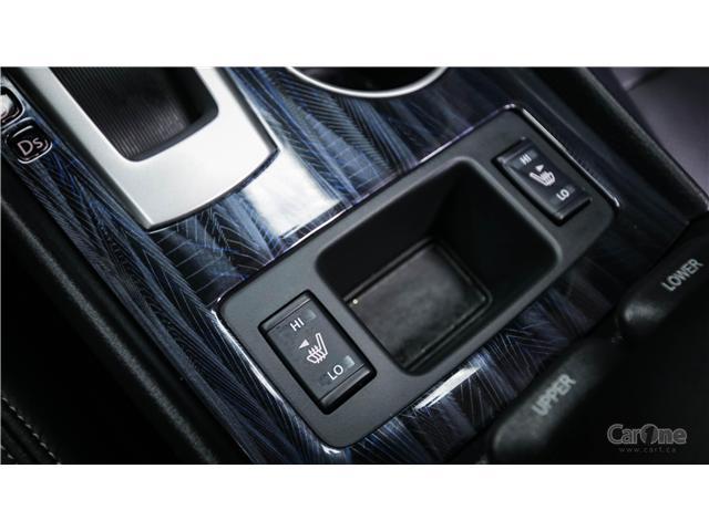 2018 Nissan Altima 2.5 SL Tech (Stk: CJ19-56) in Kingston - Image 30 of 38