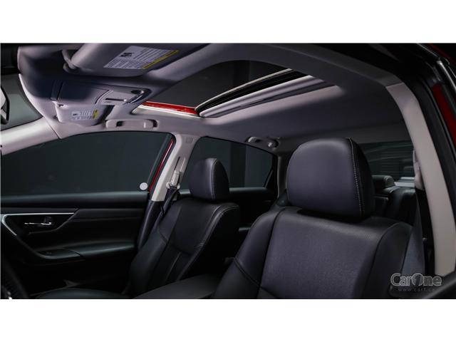 2018 Nissan Altima 2.5 SL Tech (Stk: CJ19-56) in Kingston - Image 31 of 38