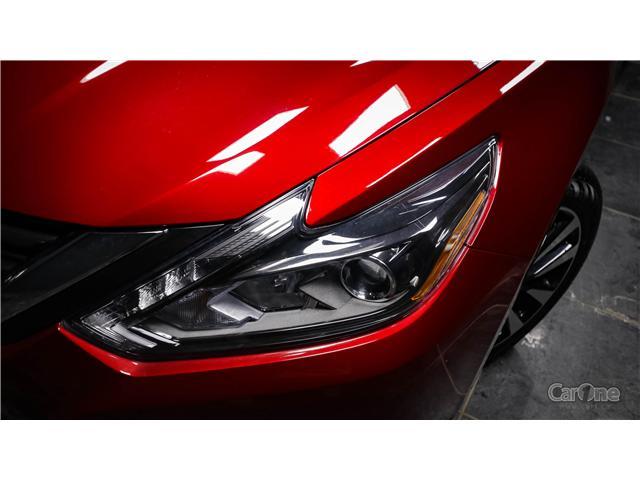 2018 Nissan Altima 2.5 SL Tech (Stk: CJ19-56) in Kingston - Image 33 of 38