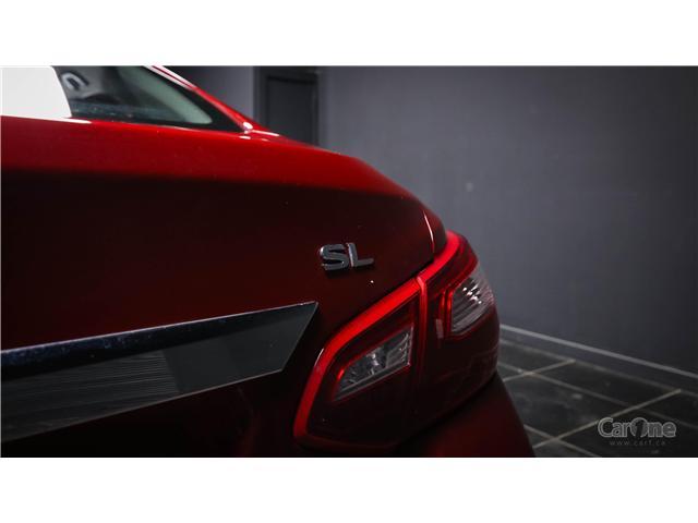 2018 Nissan Altima 2.5 SL Tech (Stk: CJ19-56) in Kingston - Image 34 of 38