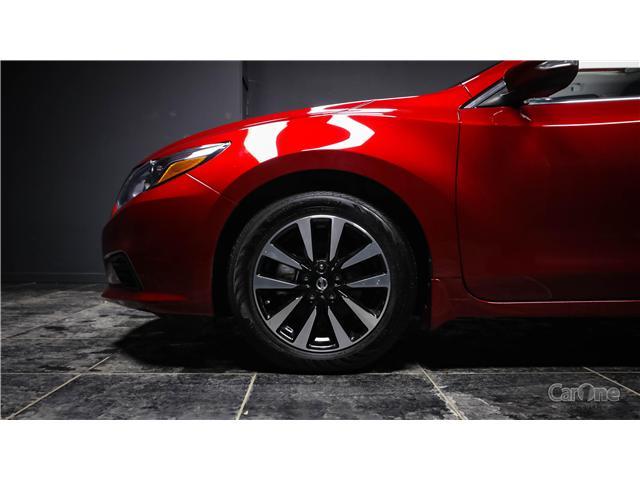 2018 Nissan Altima 2.5 SL Tech (Stk: CJ19-56) in Kingston - Image 35 of 38