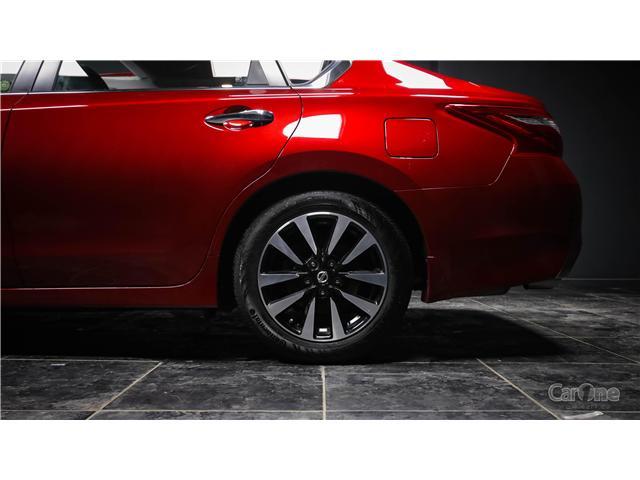 2018 Nissan Altima 2.5 SL Tech (Stk: CJ19-56) in Kingston - Image 36 of 38