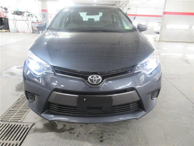 2016 Toyota Corolla LE (Stk: 15948A) in Toronto - Image 6 of 12