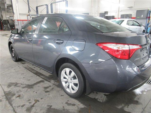 2016 Toyota Corolla LE (Stk: 15948A) in Toronto - Image 7 of 12