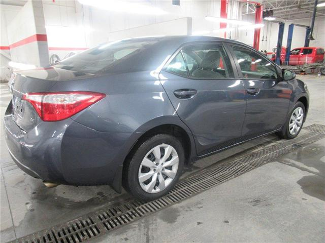 2016 Toyota Corolla LE (Stk: 15948A) in Toronto - Image 8 of 12
