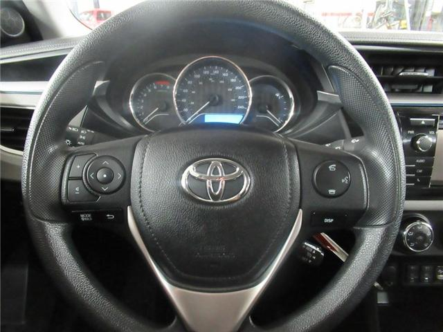 2016 Toyota Corolla LE (Stk: 15948A) in Toronto - Image 10 of 12