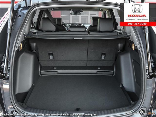 2019 Honda CR-V Touring (Stk: 19508) in Cambridge - Image 7 of 24