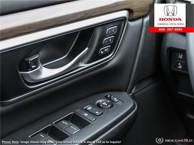 2019 Honda CR-V Touring (Stk: 19508) in Cambridge - Image 17 of 24