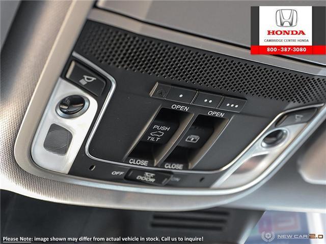2019 Honda CR-V Touring (Stk: 19508) in Cambridge - Image 20 of 24