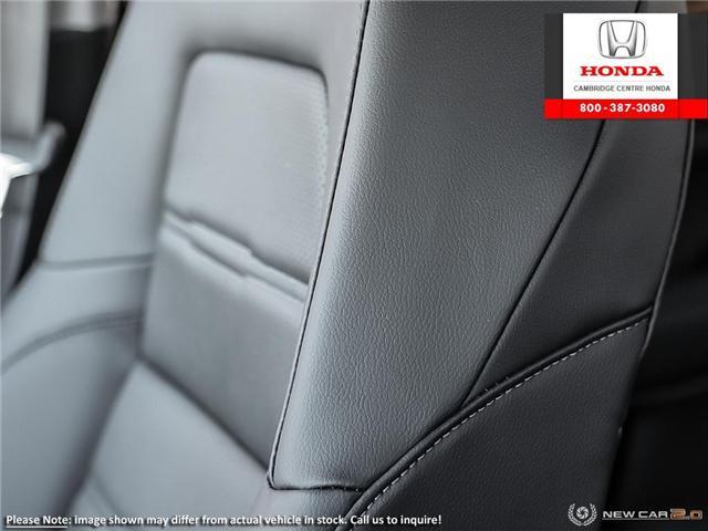 2019 Honda CR-V Touring (Stk: 19508) in Cambridge - Image 21 of 24