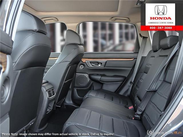 2019 Honda CR-V Touring (Stk: 19508) in Cambridge - Image 22 of 24