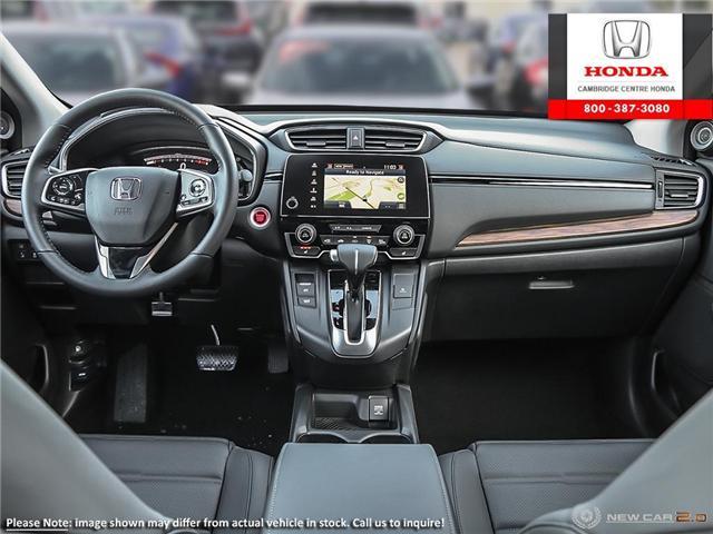 2019 Honda CR-V Touring (Stk: 19508) in Cambridge - Image 23 of 24