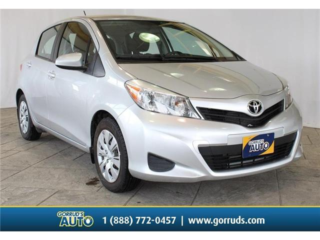 2014 Toyota Yaris  (Stk: 004392) in Milton - Image 1 of 38