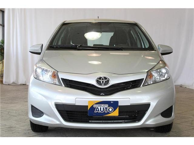 2014 Toyota Yaris  (Stk: 004392) in Milton - Image 2 of 38