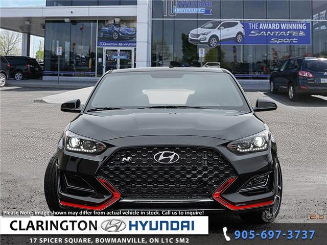 2019 Hyundai Veloster N (Stk: 19073) in Clarington - Image 2 of 24