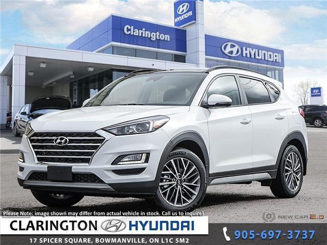 2019 Hyundai Tucson Luxury (Stk: 19024) in Clarington - Image 1 of 24