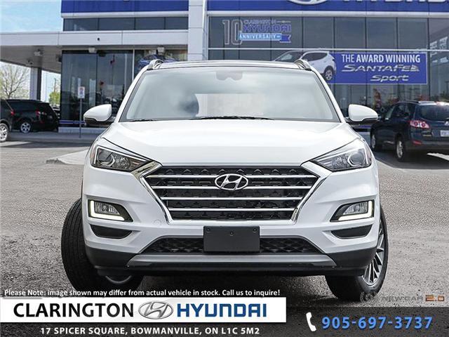 2019 Hyundai Tucson Luxury (Stk: 19024) in Clarington - Image 2 of 24