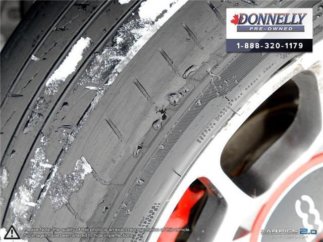 2014 Fiat 500 Sport (Stk: PBWKR585DTA) in Kanata - Image 7 of 27