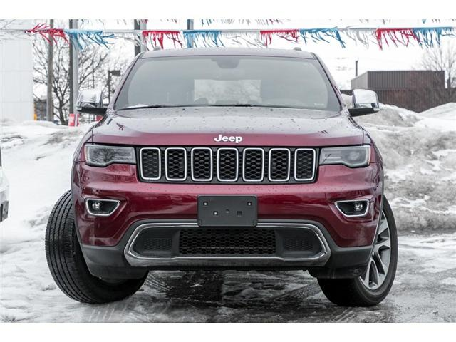 2018 Jeep Grand Cherokee Limited (Stk: 7850PR) in Mississauga - Image 2 of 21