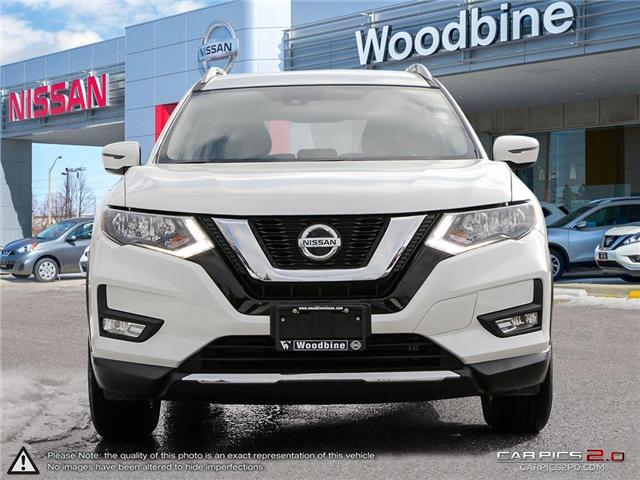 2019 Nissan Rogue SV (Stk: P7234A) in Etobicoke - Image 2 of 27