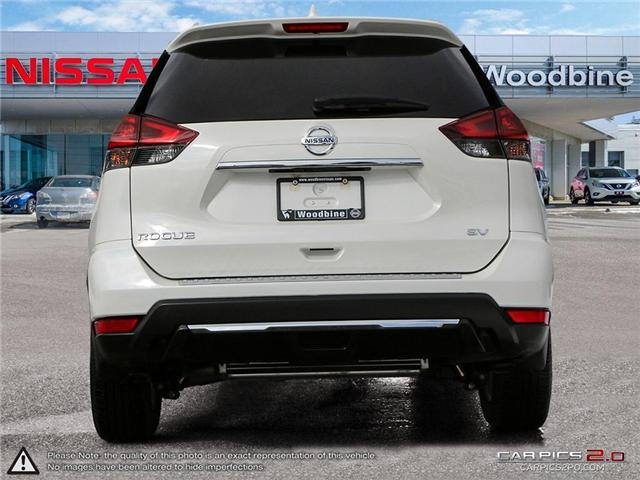 2019 Nissan Rogue SV (Stk: P7234A) in Etobicoke - Image 5 of 27