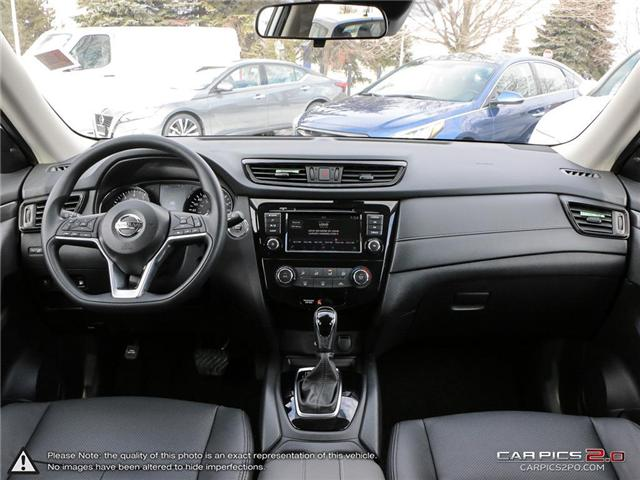 2019 Nissan Rogue SV (Stk: P7234A) in Etobicoke - Image 25 of 27